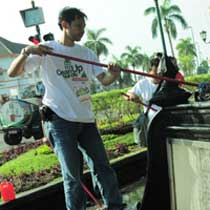 Clean Up Your City Yogyakarta